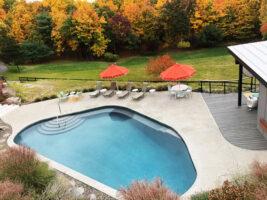07 pool aerial