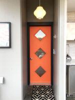 14 poolbath door