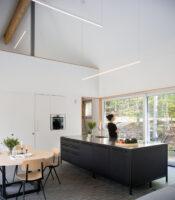 18 kitchen:dining