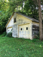 Distressed outbldg1