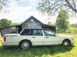 old sedan copy