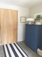 side door interior