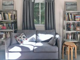 study sofa